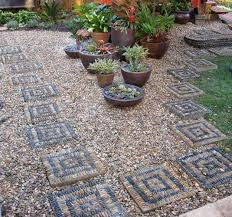 Patio Landscaping Ideas 25 Unique Backyard Landscaping Ideas And Garden Path Designs With