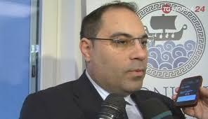 biografia tn8 taranto chi è rinaldo melucci neo sindaco pubblicata il 26 06 2017