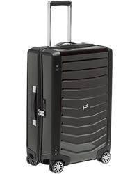 porsche design p2000 shop s porsche design luggage and suitcases from 310 lyst