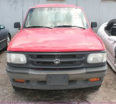 new mazda truck 1995 mazda b2300 pickup truck item i7956 sold july 23 c