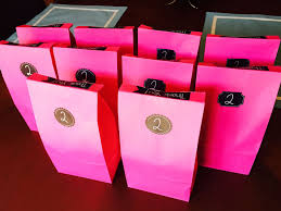 where to buy goodie bags birthday party goodie bags