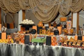 Candy Tables Ideas Halloween Dessert Table Ideas Bites From Other Blogs Love From