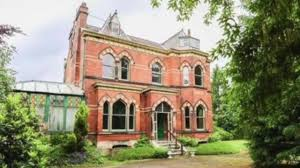 inside the incredible victorian mansion with ten bedrooms on sale