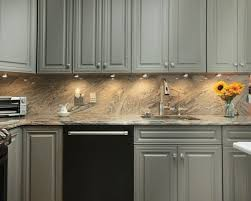 kitchen backsplash with cabinets and light countertops should countertops backsplashes be made from the same