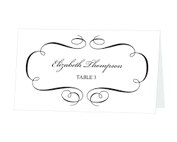wedding place cards template name place card templates best name tags ideas on within name