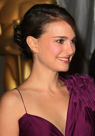 hair updo for women with very thin hair natalie portman bun updo hairstyle for thin hair hairstyles weekly