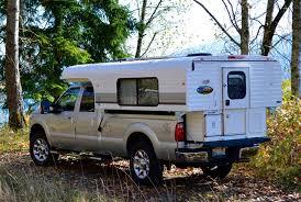 Camper For Truck Bed Why A Camper U2013 Alaskan Campers