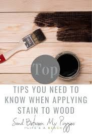 what of stain should i use on my kitchen cabinets 10 things you should about staining wood sand between