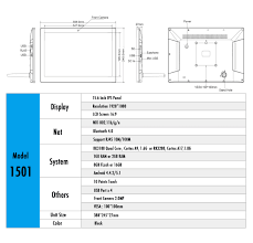 ssa 15 6 inch tablet pc