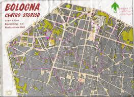 Bologna Italy Map by Map 2 Road To Venice 1st In Bologna With Map April 22nd 2007
