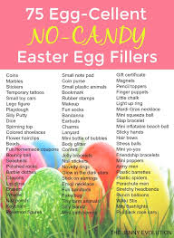 cheap easter basket stuffers 75 egg cellent non candy easter egg fillers easter baskets