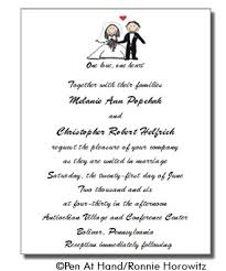 post wedding reception wording exles astounding personal invitations for wedding 69 in wedding