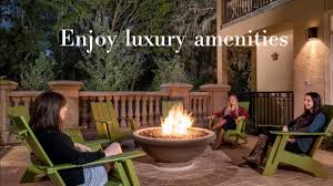 tuscana luxury apartments near university of florida youtube