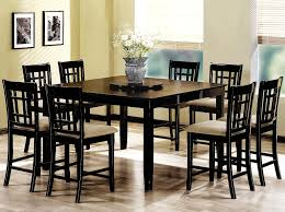 Counter Height Dining Room Chairs Lovely Counter Height Dining Room Chairs 37 Photos