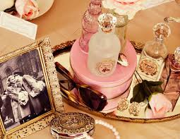 vintage baby shower ideas beautifully vintage themed baby shower ideas