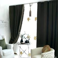 Black Curtains For Bedroom Blackout Curtains Bedroom Window Biggreen Club