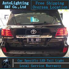 lexus service lights online get cheap toyota land cruiser tail light aliexpress com