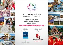 destination wedding planners the destination wedding planner s congress 2014 cranberry blue
