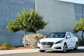 first drive 2016 hyundai sonata hybrid limited six speed blog