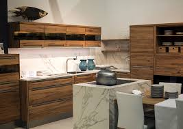 Kitchen Rustic Design by Decorating With Led Strip Lights Kitchens With Energy Efficient
