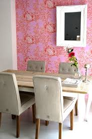 12 best dining room images on pinterest pink dining rooms
