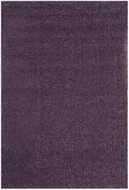 Purple And Black Area Rugs Eggplant Color Rug At Rug Studio