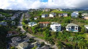 kahala kua homes hillside living in honolulu youtube