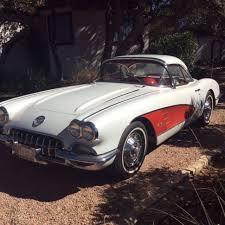 1959 corvette for sale 11 best vintage corvettes for sale images on corvettes