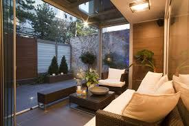 Backyard View 30 Sunroom Ideas Beautiful Designs U0026 Decorating Pictures