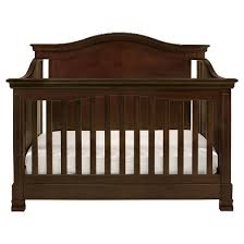 million dollar baby classic louis 4 in 1 convertible crib with