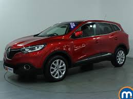 renault jeep used renault kadjar for sale second hand u0026 nearly new cars
