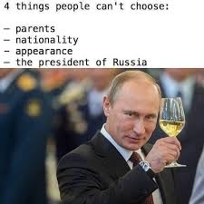 Putin Memes - 10 putin memes that are pretty sure the election was rigged