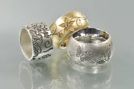 jewelry engraving otf engraving on rings rofin laser material