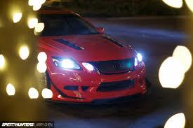lexus gs430 engine management light yogi u0027s super sedan is race car a style speedhunters