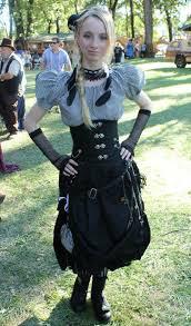 Black Corset Halloween Costume Costume Victorian Dark Alice Gothic Corset Custom Steampunk Noir