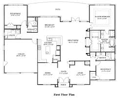 florida house plan id chp 6521 coolhouseplans com floor plans