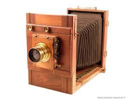 chambre appareil photo inconnue chambre de voyage collection appareils photo anciens par