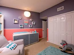 Turquoise And Coral Bedroom Rooms Viewer Hgtv