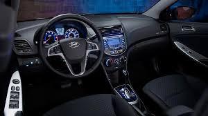 2014 hyundai accent fuel economy hyundai accent carpower360