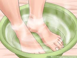 3 ways to relieve ingrown toenail pain wikihow