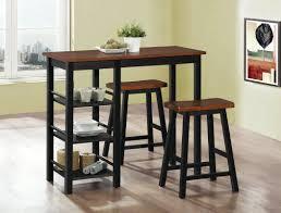 loon peak bunch 3 piece counter height bistro set u0026 reviews wayfair