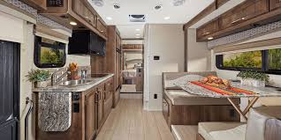Kitchen Furniture Melbourne 2018 Melbourne Class C Motorhomes Jayco Inc