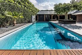 Backyard Swimming Pool Ideas Ultimate Home Ideas - Backyard lap pool designs