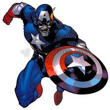 select the best captain america t shirt iron on transfers for your