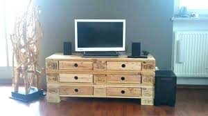 Bedroom Dresser Tv Stand Amazing Bedroom Dresser Tv Stand Artistic New Cool For Combo Plans