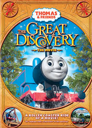 discovery thomas tank engine wikia fandom