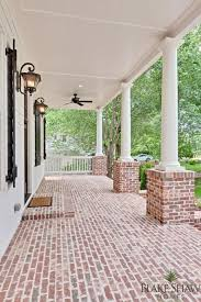 Colonial House With Farmers Porch Best 25 Southern Front Porches Ideas On Pinterest Southern