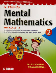 s chand u0027s mental mathematics 2 buy s chand u0027s mental mathematics