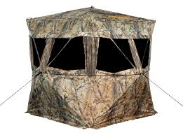 Bow Hunting From Ground Blind Ground Blind Bow Hunting Tips Archives Muddy Outdoors