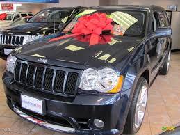 2010 srt8 jeep specs 2010 modern blue pearl jeep grand srt8 4x4 42809810